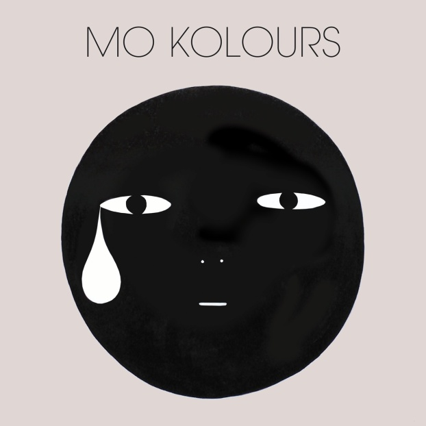 Mo Kolours Album Artwork